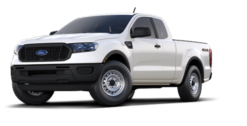 Deragon Ford | New 2019 Ford Ranger XL for sale in Cowansville
