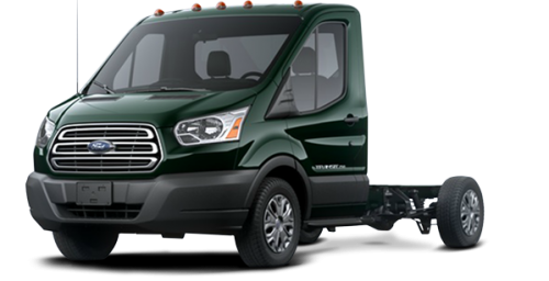 Olivier Ford Sept Iles New 2019 Ford Transit Cc Ca Chassis Cab For