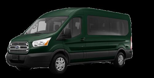 Olivier Ford Sept Iles New 2019 Ford Transit Xlt Passenger Van For