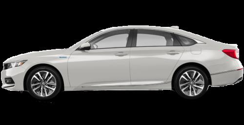 Honda Accord Hybrid Base Accord 2019