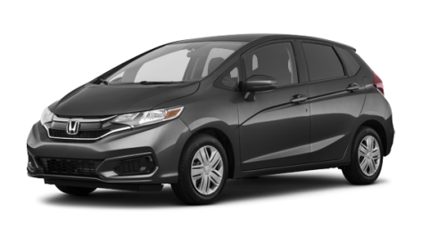 Miramichi Honda | New 2019 Honda Fit DX for sale in Miramichi