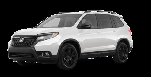 Honda Ridgeline A Vendre >> Thetford Honda | Honda Passport Sport 2019 à vendre à Thetford Mines