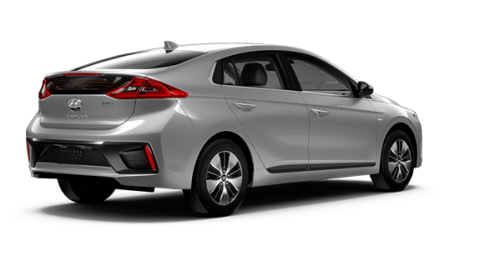 Gaspesie Hyundai New 2019 Hyundai Ioniq Electric Plus Ultimate For