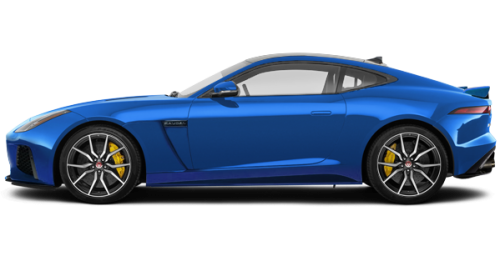 2019  F-Type BASE F-TYPE at Jaguar Metro West in Toronto