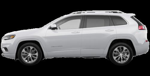 White Jeep Cherokee >> Armand Chrysler Dodge Jeep Ram New 2019 Jeep Cherokee