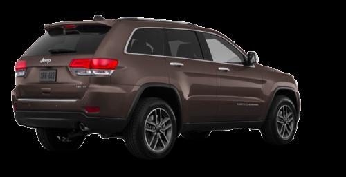 Avantage Chrysler | Jeep Grand Cherokee LIMITED 2019 à ...