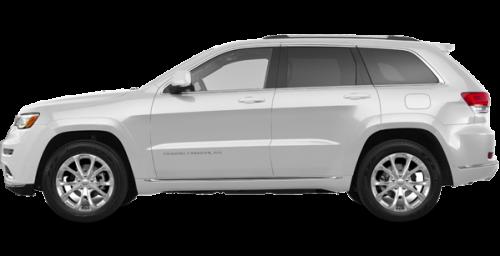 Fairview Chrysler | New 2019 Jeep Grand Cherokee SUMMIT ...