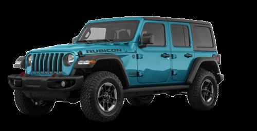 Fairview Chrysler | New 2019 Jeep Wrangler UNLIMITED ...