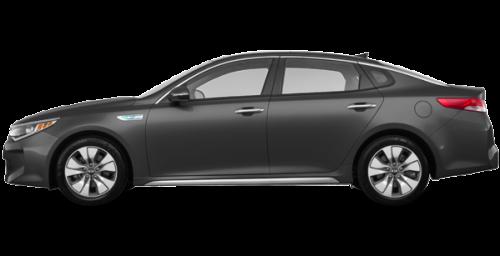 Kia Optima Hybrid LX 2019