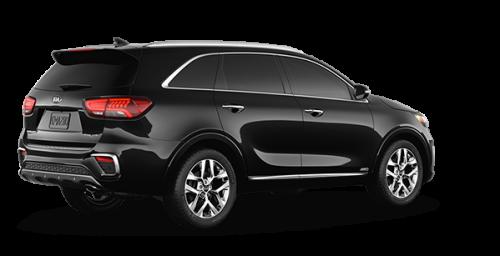 Moncton Kia New 2019 Kia Sorento Sxl For Sale In Moncton
