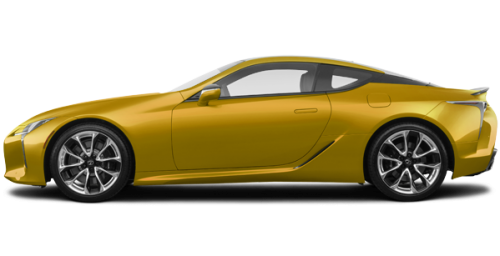 Flare Yellow