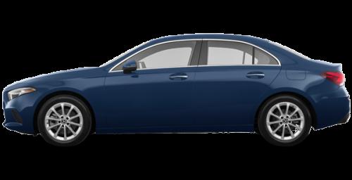 Mercedes-Benz A-Class Sedan