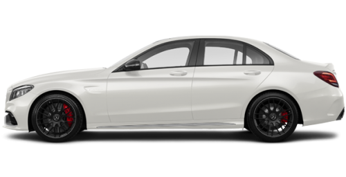 Mercedes-Benz C-Class Sedan