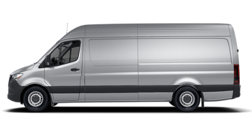 Mercedes-Benz Sprinter Fourgon 2500