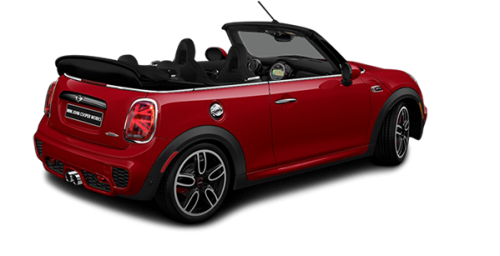 2019 Mini Convertible John Cooper Works Mierins Automotive Group