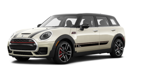 2019 Mini John Cooper Works All4 Clubman Mini Ottawa