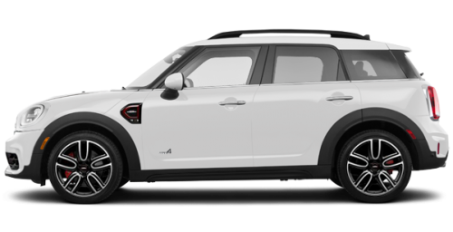 2019 Mini John Cooper Works All4 Countryman Mini Ottawa