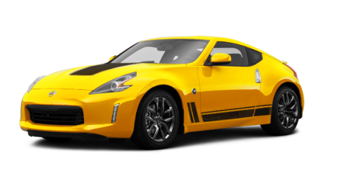 Chicane Yellow