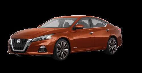 Longueuil Nissan | Nissan Altima Édition ONE 2019 à vendre ...