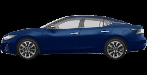 Nissan Maxima