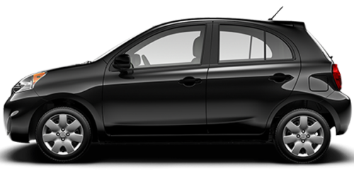 Dormani Nissan Gatineau | New 2019 Nissan Micra S for sale ...