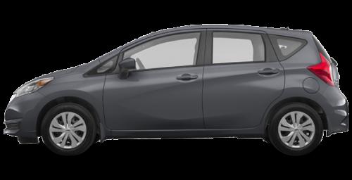 Nissan Versa Note S 2019