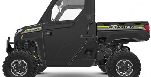 St-Casimir Autos Polaris Inc    Save on the 2019 Ranger XP 1000