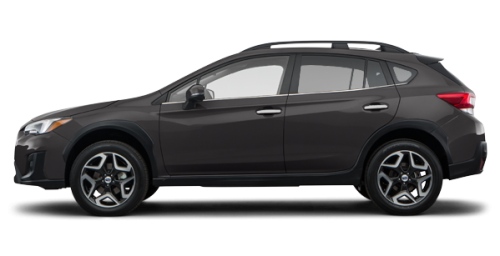2019 Subaru Crosstrek Limited Mierins Automotive Group