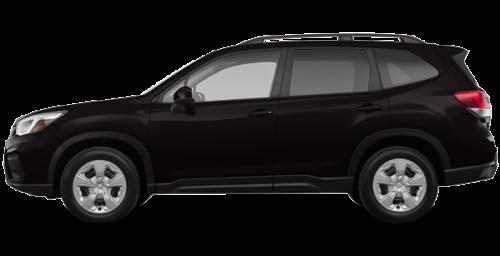 Subaru Rouyn Noranda New 2019 Subaru Forester 2 5i For Sale In