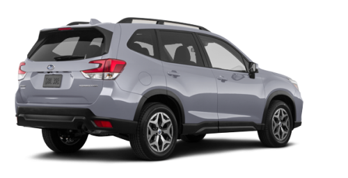 2019 Subaru Forester Convenience With Eyesight Mierins Automotive
