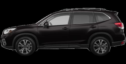 Subaru Rouyn Noranda New 2019 Subaru Forester Limited With
