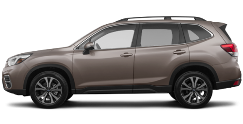 2018 Subaru Outback Exterior Colors >> Aberdeen Subaru | New 2019 Subaru Forester Limited with EyeSight for sale in Saint John