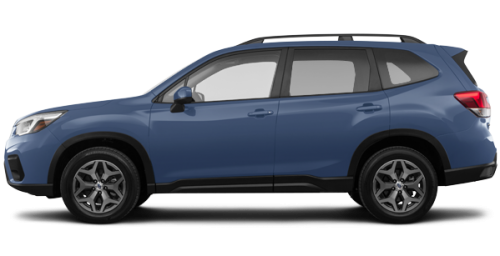 2019 Subaru Forester Touring With Eyesight Ogilvie Subaru In Ottawa