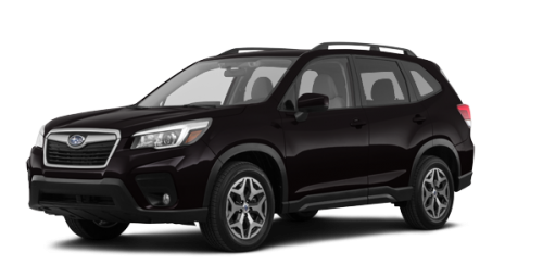 2019 Subaru Forester Touring With Eyesight Ogilvie Subaru In Ottawa