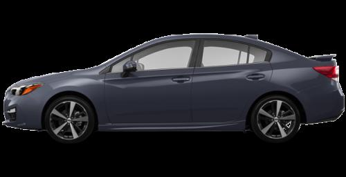 Subaru Impreza 4 portes  2019