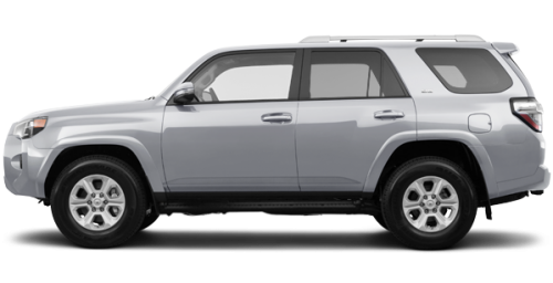 Toyota 4 Runner BASE 4Runner 2019