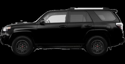 Edmundston Toyota New 2019 Toyota 4 Runner Trd Pro For