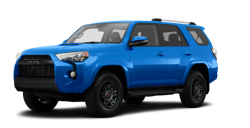 Hawkesbury Toyota New 2019 Toyota 4 Runner Trd Pro For
