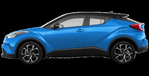 2019 Toyota C-HR