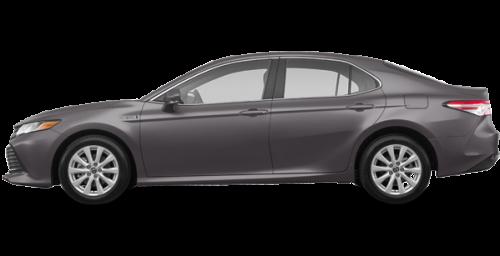 Toyota Camry Hybrid LE 2019