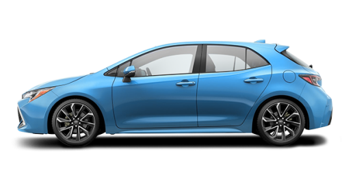 Toyota Corolla Hatchback COMING SOON 2019