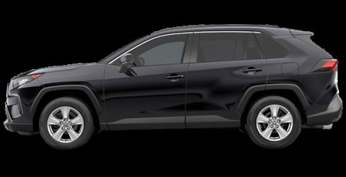 Toyota Rav 4 Le >> Roussel Toyota New 2019 Toyota Rav4 Awd Le For Sale In