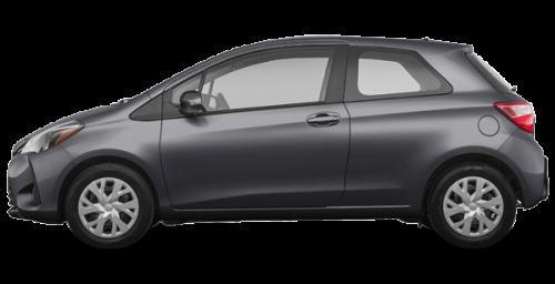 Toyota Yaris Hatchback 3DR CE 2019