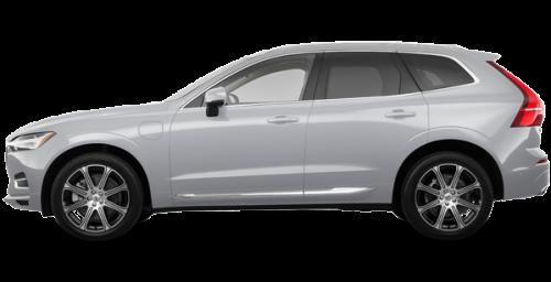 Volvo XC60 Hybride  2019
