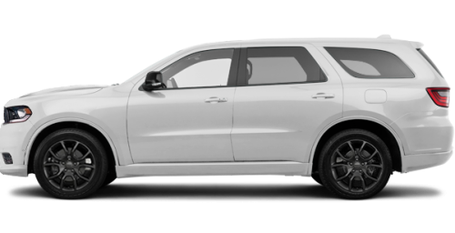 Connell Chrysler New 2020 Dodge Durango R T For Sale In