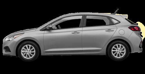 Hyundai Riviere Du Loup New 2020 Hyundai Accent 5 Doors