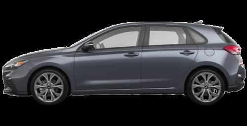 Summerside Hyundai   New 2020 Hyundai Elantra GT N-Line ...