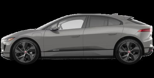 2020  I-Pace S at Jaguar Metro West in Toronto