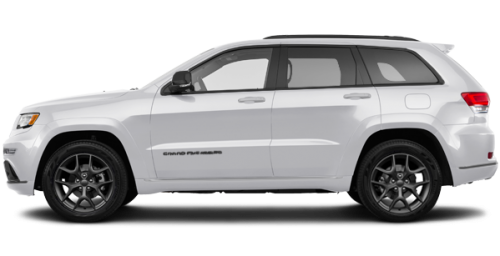 New 2020 Jeep Grand Cherokee Limited X For Sale In Montmagny Lapointe Auto