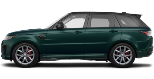 2020  Range Rover Sport SE at Land Rover Metro West in Toronto
